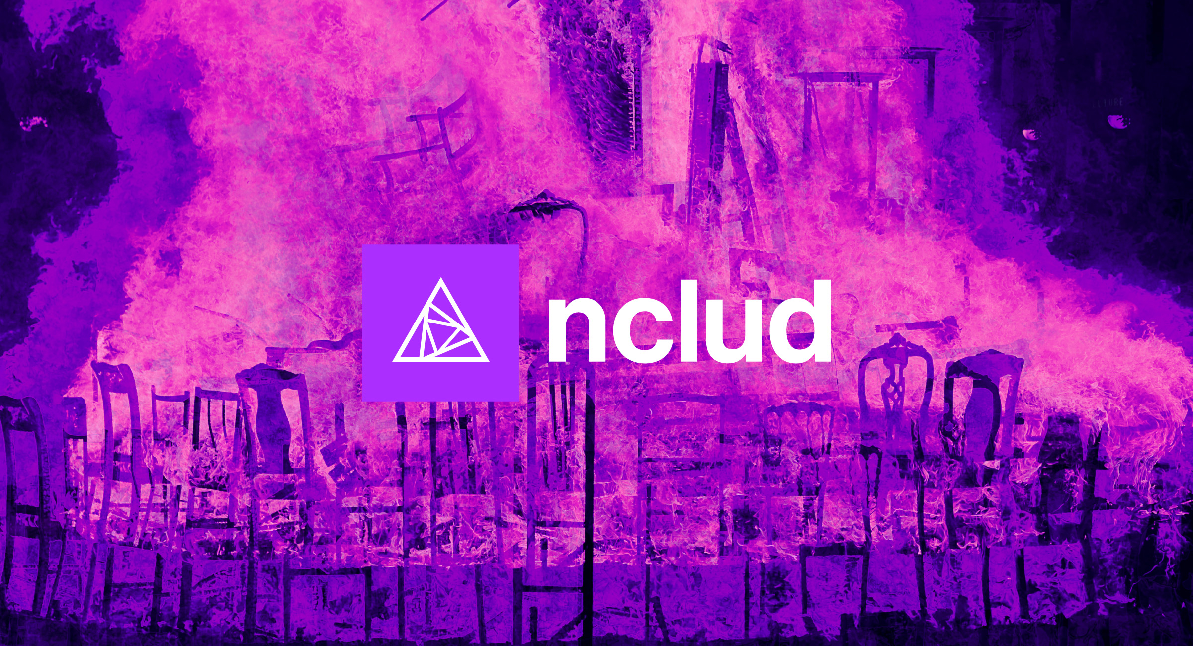 nclud Rebrand: A Provocative Creative Agency